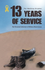 13 Years of Service