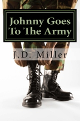 Johnny Goes To The Army