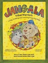 Jangala Tribal Warriors