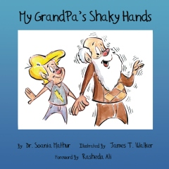 My GrandPa's Shaky Hands