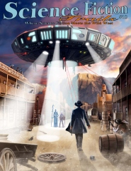 Science Fiction Trails 10