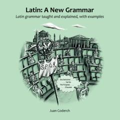 Latin: A New Grammar