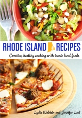 Rhode Island Recipes