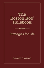 The Boston Rob Rulebook