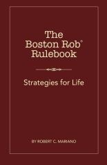 The Boston Rob Rulebook