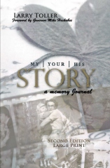 My Story Your Story His Story