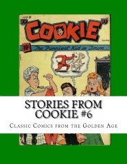 Stories From Cookie #6