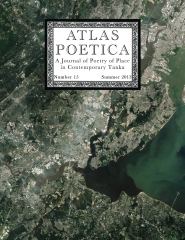 Atlas Poetica 15