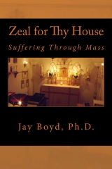 Zeal for Thy House