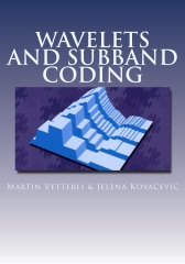 Wavelets and Subband Coding