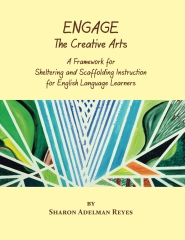 Engage the Creative Arts