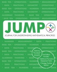 JUMP 3 Student Edition