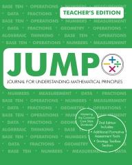 JUMP 3 Teacher's Edition