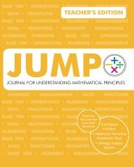 JUMP 4 Teacher's Edition