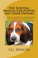 the Survival Manual for Puppies and their Owners