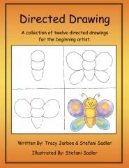 Directed Drawings-V1-Seasons