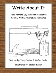 Write About It - June