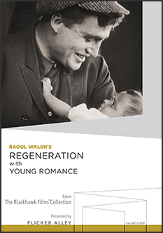 Regeneration with Young Romance