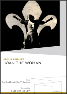 Joan the Woman