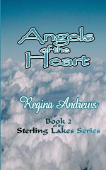 Sterling Lakes Series Book 2: Angels of the Heart