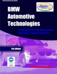 BMW Automotive Technologies