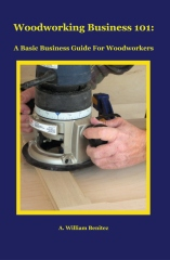 Woodworking Business 101: A Basic Business Guide For Woodworkers
