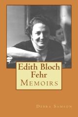 Edith Bloch Fehr