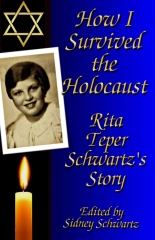 How I Survived the Holocaust
