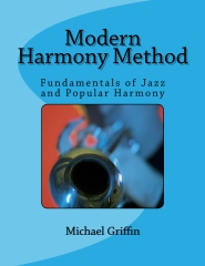 Modern Harmony Method