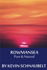 Row Man  Sea: Pure & Natural
