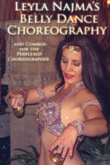 Belly Dance Choreography by Leyla Najma