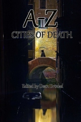 A-Z Cities of Death