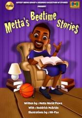 Metta's Bedtime Stories