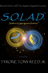 S.O.L.A.D.: Soldiers of Light Against Darkness