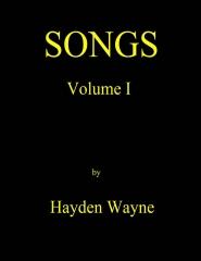Songs   Vol. I
