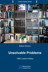 Unsolvable Problems
