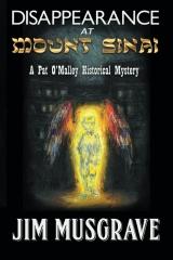 Disappearance at Mount Sinai