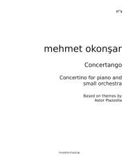 Concertango