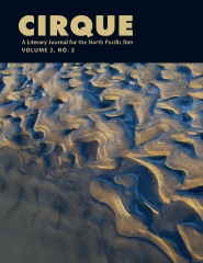 Cirque, Issue 4 (Vol 2 No. 2)