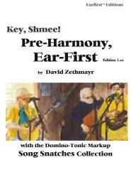 Key, Shmee! Pre-Harmony, Ear-First, ed1.cs