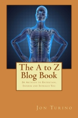 The A to Z Blog Book