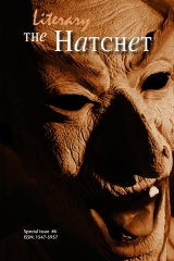 The Literary Hatchet, Special Issue #6