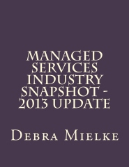 Managed Services Industry Snapshot - 2013 Update