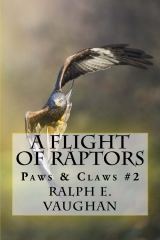 A Flight of Raptors