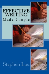 EFFECTIVE WRITING Made Simple