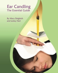 Ear Candling - The Essential Guide