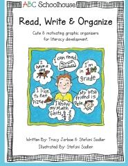Read, Write & Organize