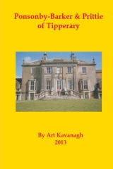 Ponsonby-Barker & Prittie of Tipperary