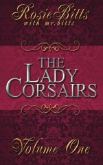 The Lady Corsairs