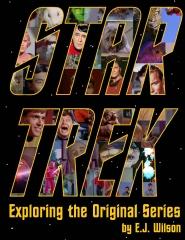 Star Trek: Exploring the Original Series